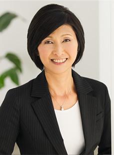 塩崎純子 Junko Shiozaki
